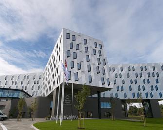 Clarion Hotel Energy - Stavanger - Gebäude