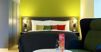 Clarion Hotel Energy - Σταβάνγκερ - Κρεβατοκάμαρα