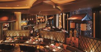 Shangri-La Xian - שי-אן - מסעדה