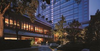 Shangri-La Hotel, Xian - Xi'an - Gebäude