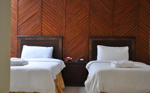 Hotel One Murree - Murree - Bedroom