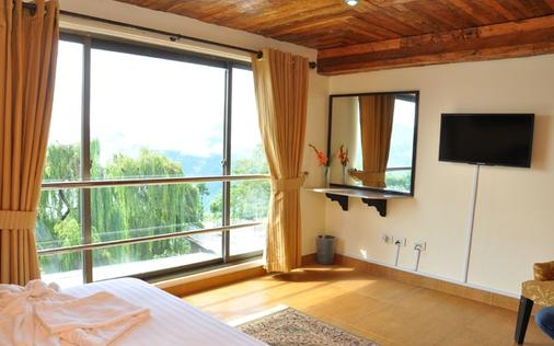 Hotel One Murree - Murree - Room amenity