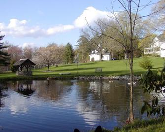 The Inn on the Horse Farm - Sudbury - Vista del exterior