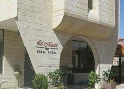 La Maison Hotel Petra - Wadi Musa - Edificio
