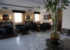 La Maison Hotel Petra - วาดิ มูซา - เลานจ์