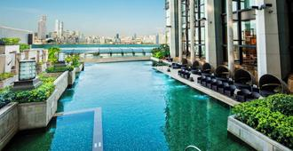 Harbour Grand Hong Kong - Hong Kong - Pool