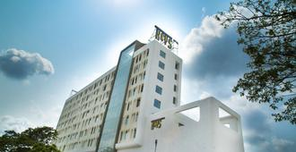 Keys Select Kochi - By Lemon Tree Hotels - Cochín - Edificio