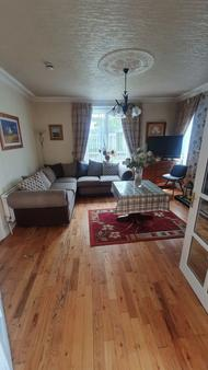Rose Park House - Londonderry - Living room