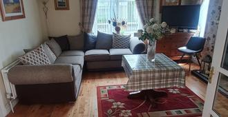 Rose Park House - County Londonderry - Schlafzimmer