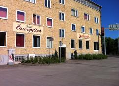 Hotell Östergyllen - Linköping - Edificio