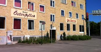 Hotell Östergyllen - Linköping