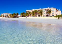 Island Seas Resort - Фріпорт - Пляж