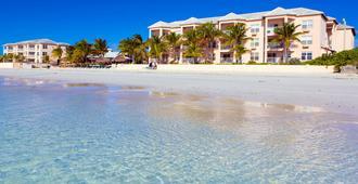 Island Seas Resort - Freeport - Beach