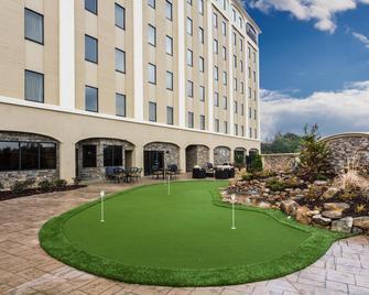 Staybridge Suites Atlanta Airport - Hapeville - Budova