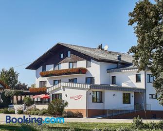 Hotel z'Leithen - Altheim - Building