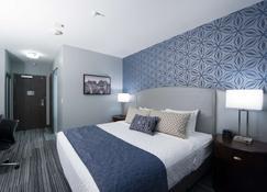 Best Western Plus Franklin Square Inn Troy/Albany - Troy - Bedroom