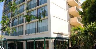考特利酒店及套房 - 京斯頓 - 京斯敦