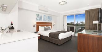 Hotel Chino - Brisbane - Sovrum