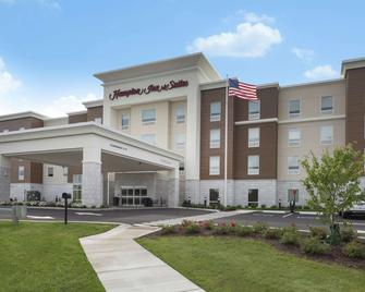 Hampton Inn & Suites Rocky Hill - Hartford South - Rocky Hill - Building