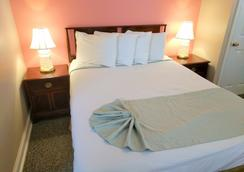 Key West Hotel - Wildwood - Makuuhuone