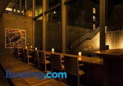 瀨戶藍凪旅館 - 松山 - 松山 - 餐廳