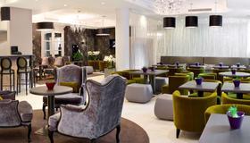 Mercure Arbat Moscow - Moscovo - Lounge