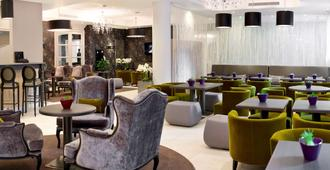 Mercure Arbat Moscow - Moskva - Lounge