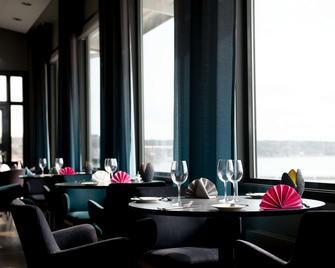 Laholmen Hotell - Strömstad - Restaurang