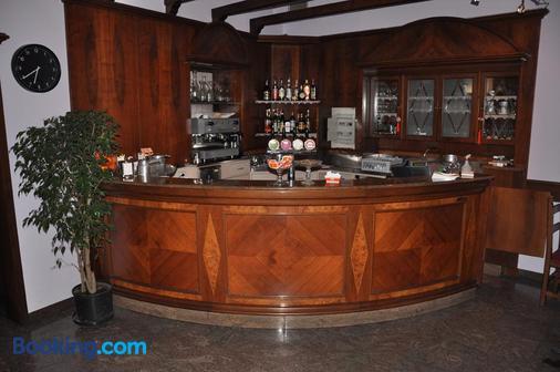 Albergo Ponte Vecchio - Cernobbio - Bar