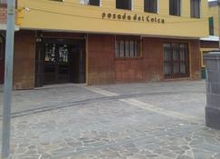 La Posada Del Colca - Chivay - Building