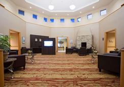 Best Western Inn On The Bay - Owen Sound - Lobby