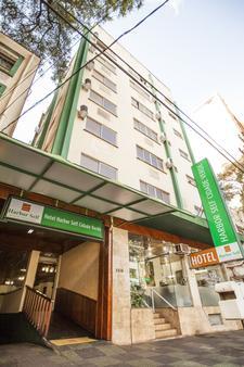 Harbor Self Cidade Verde - Maringá - Building