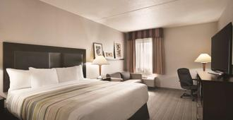 Country Inn & Suites by Radisson, Indianapolis E - Indianapolis - Phòng ngủ
