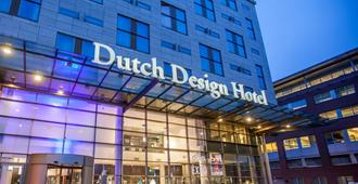 Dutch Design Hotel Artemis - Amsterdam - Building