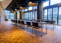 Dutch Design Hotel Artemis - Amsterdam - Restaurant