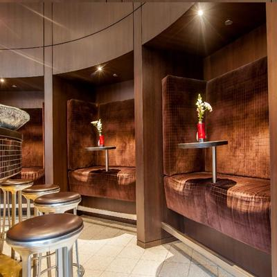 Dutch Design Hotel Artemis - Amsterdam - Spa
