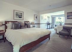 Ardagh Hotel & Restaurant - Clifden - Slaapkamer