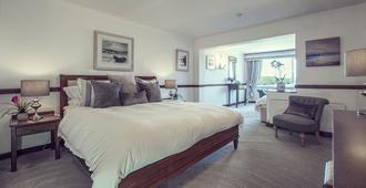 Ardagh Hotel & Restaurant - Clifden - Bedroom