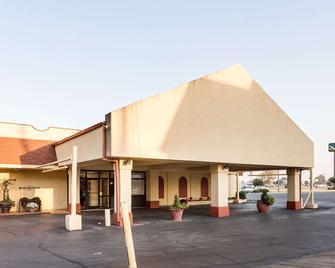 Quality Inn Blytheville I-55 - Blytheville - Gebäude