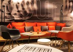 Ibis Nancy Centre Gare Et Congres - Nancy - Lounge