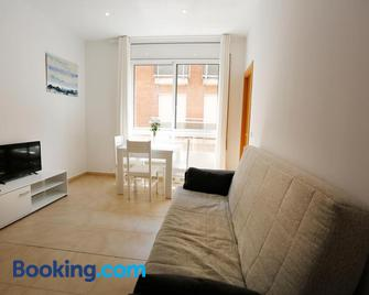 Apartaments Residencial Clàudia - Reus - Living room