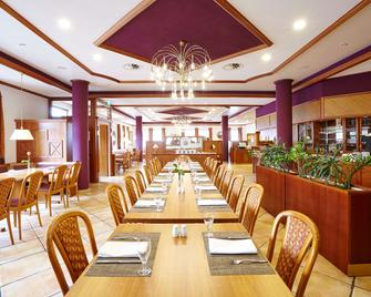 Trans World Hotel Columbus - Seligenstadt - Restaurant