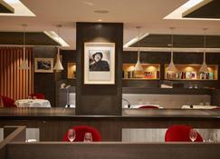 Lyon Marriott Hotel Cité Internationale - Lyon - Servicio de la habitación