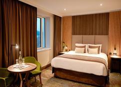 The Kingsley - Cork - Bedroom