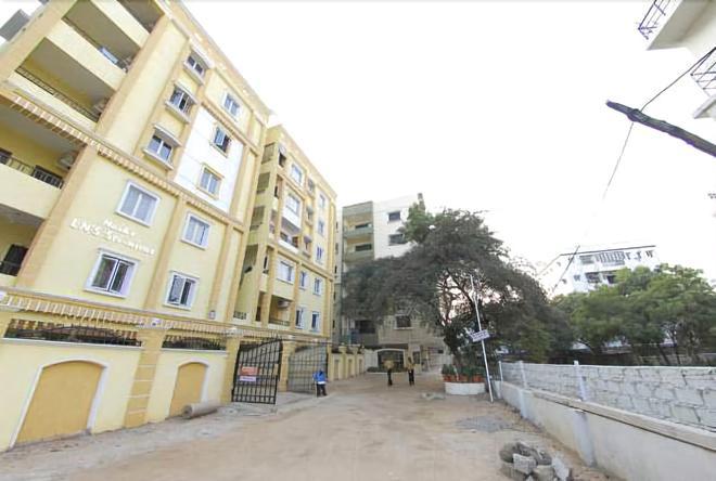 Executel Xtnd - Begumpet - Hyderabad - Outdoor view