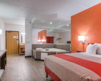 Motel 6 Bridgeview, Il - Bridgeview - Спальня