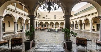 Quinta Real Puebla - Puebla City - Lobby