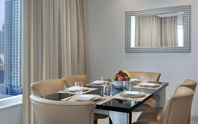 DAMAC Maison Canal Views - Dubai - Dining room
