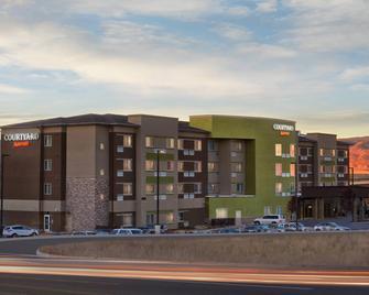 Courtyard By Marriott Denver Southwest/Littleton - Littleton - Gebäude