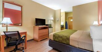 Econo Lodge Airport - Louisville - Schlafzimmer